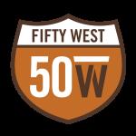 50W Logo Full Color